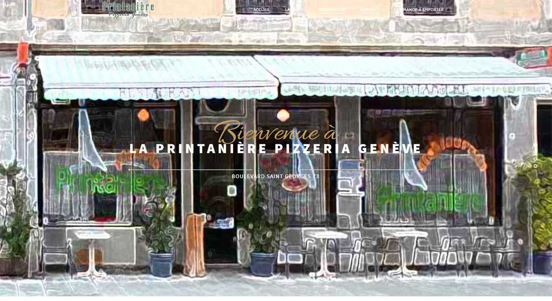 Printaniere by Premiumapps