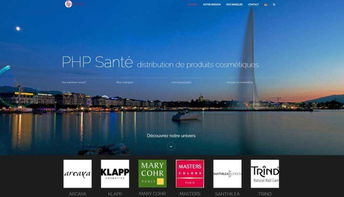 PHP Santé by PremiumAPPS